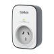 Brand New Belkin 1 Outlet Power Board Surge Protector 240V Wall Mounted