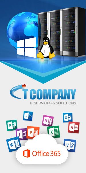By Microsoft Office 365 from IT Company
